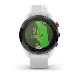 Prix Montre GPS Garmin Approach S62 Blanc
