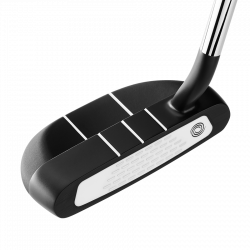 Putter Odyssey Stroke Lab Black Rossie Flow