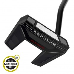 Putter Cleveland Frontline Elevado Single Bend