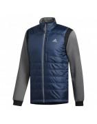 Veste de golf Adidas - Toutes les vestes Adidas golf au meilleur prix