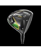 Drivers Callaway golf - Tous les drivers Callaway au meilleur prix