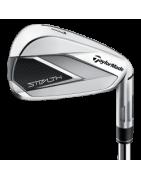 Série de fers de golf - Toutes les séries de fers au meilleur prix