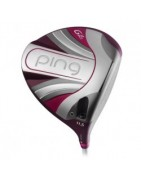 Ping golf - Tous les drivers Ping au meilleur prix