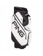 Ping golf - Tous les sacs chariots de golf Ping au meilleur prix
