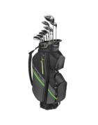 Pack club de golf & sac - Tous les clubs et sacs au meilleur prix
