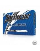 Srixon golf - Toutes les balles de golf Srixon au meilleur prix