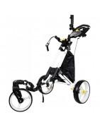 Trolem golf - Tous les chariots manuels Trolem au meilleur prix