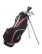 Wilson golf - Tous les packs de clubs et sacs Wilson au meilleur prix