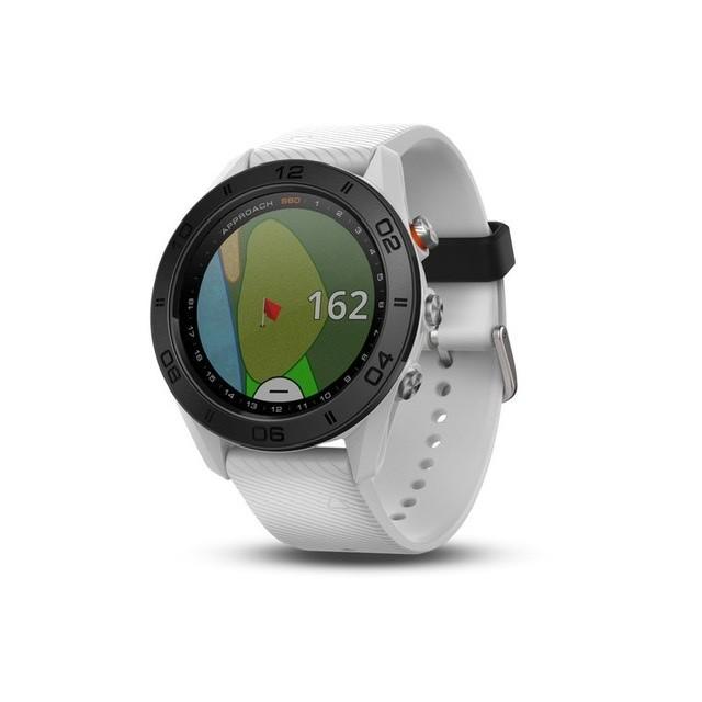 GPS/Télémètres