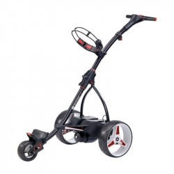 Chariots de golf électriques