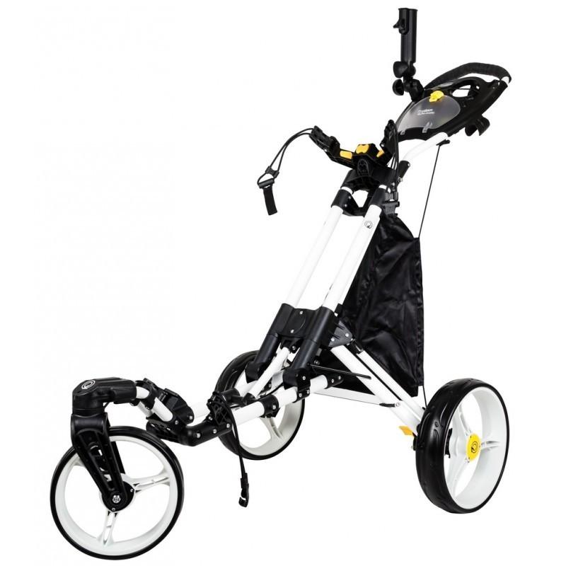 Chariots de golf manuels