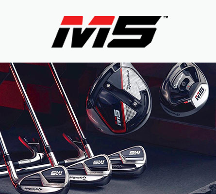 M5 TaylorMade