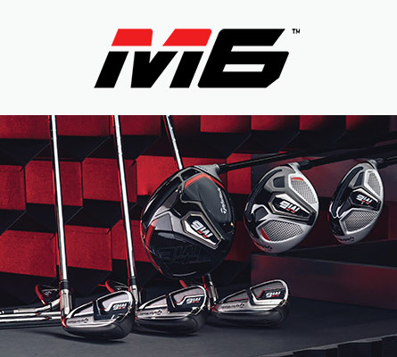 M6 TaylorMade