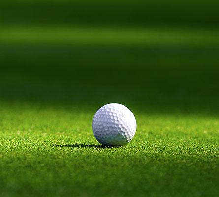 Promo balles de golf