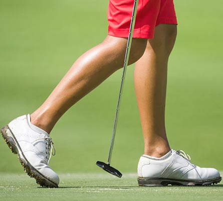 Promo chaussures de golf