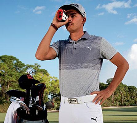 Promo montres GPS télémètres de golf