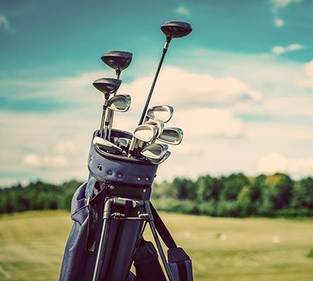 Promo sacs de golf